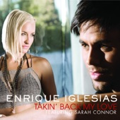 Takin' Back My Love (feat. Sarah Connor) - Single