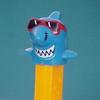 Mr. Shark Attack