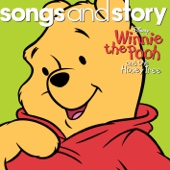 Songs and Story: Winnie the Pooh and the Honey Tree - EP
