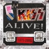 Alive! 1975-2000, Kiss