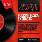 Puccini: Tosca, Extracts (Mono Version)