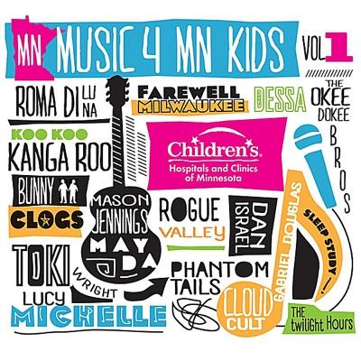 MN Music 4 MN Kids