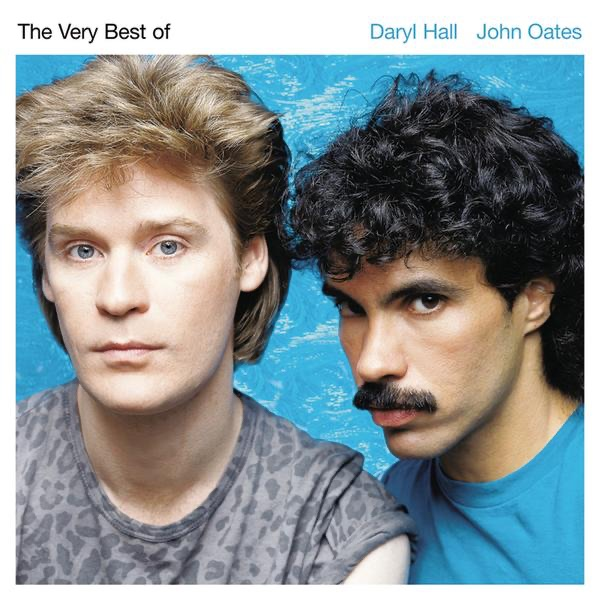 Out of Touch - Daryl Hall & John Oates,DarylHall,Blues,AdultContemporary,80s,OutOfTouch,JohnOates,music
