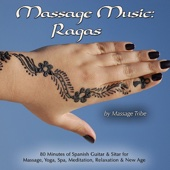 Morning Raga (Deep, Peaceful Melodies With Guitar & Tampura) - Massage Tribe