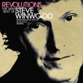 Steve Winwood Spanish Dancer