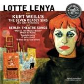 Masterworks Heritage: Lotte Lenya Sings Kurt Weill