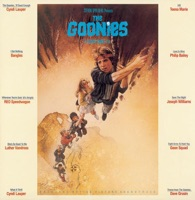 The Goonies - Official Soundtrack