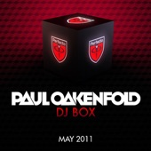 DJ Box - May 2011