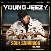 Soul Survivor (Featuring Akon) - EP