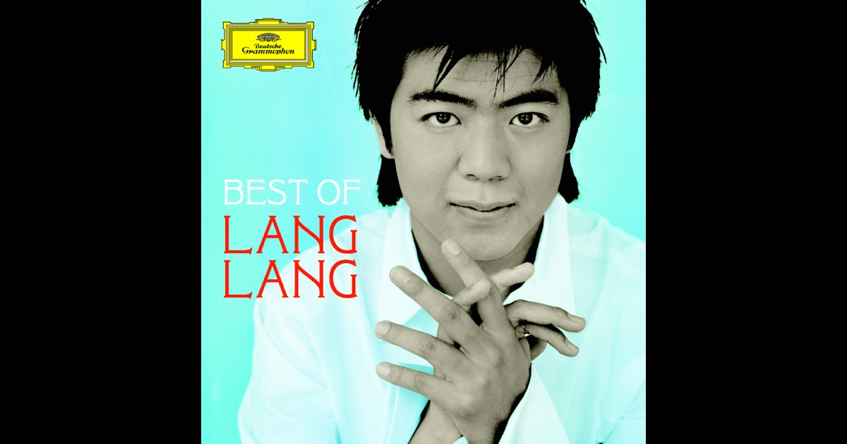best of lang lang by lang lang on apple music. Black Bedroom Furniture Sets. Home Design Ideas