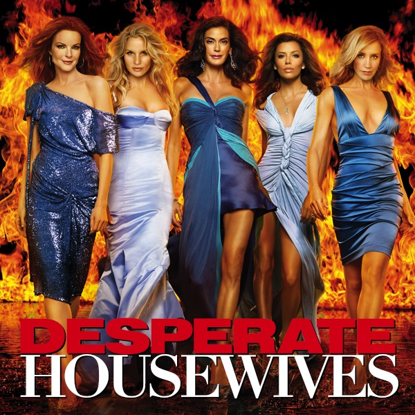 Desperate Housewives Windows