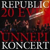 20 Éves Ünnepi Koncert