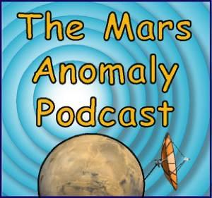 The Mars Anomaly Podcast