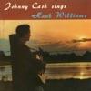 Sings Hank Williams, Johnny Cash