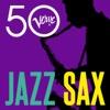 Jazz Sax - Verve 50