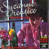 Let Me Be There - Suzanne Prentice