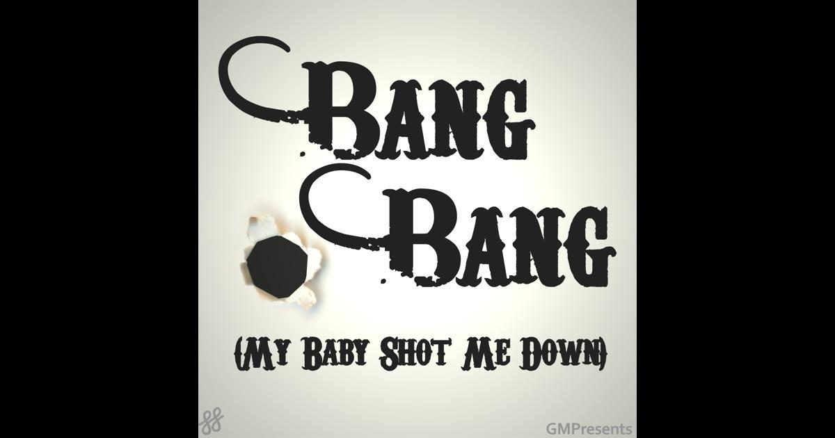 Shot me down mp3