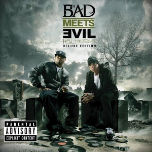 Bad Meets Evil ft. Bruno Mars - Lighters