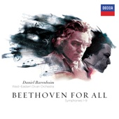 Beethoven for All: Symphonies 1- 9