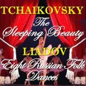 The Sleeping Beauty, Op. 66: V. Valse - Stotowsky Symphony Orchestra & Leopold Stotowsky