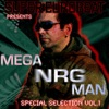 SUPER EUROBEAT presents MEGA NRG MAN Special COLLECTION Vol.1