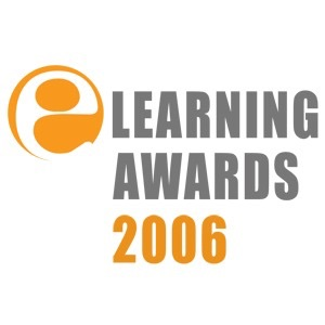 eLearning Awards 2006 Podcast