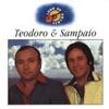 Teodoro & Sampaio - Ladrão De Mulher Capa do ?lbum