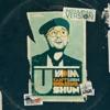U Can't Lurn Imaginashun - Instrumentals ジャケット写真