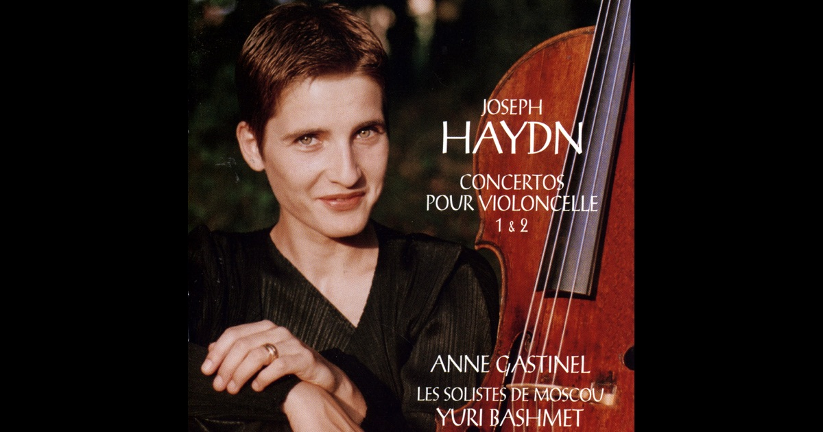 haydn cello concerto in c major pdf