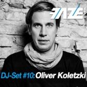 Faze DJ Set #10: Oliver Koletzki