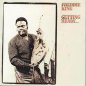 Download Freddie King - Going Down