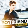 Boyfriend (Remixes), Justin Bieber