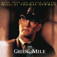 The Green Mile - Official Soundtrack