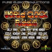 World Clock Riddim (Instrumental)