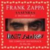 2012 AAAFNRAA (Baby Snakes Soundtrack)