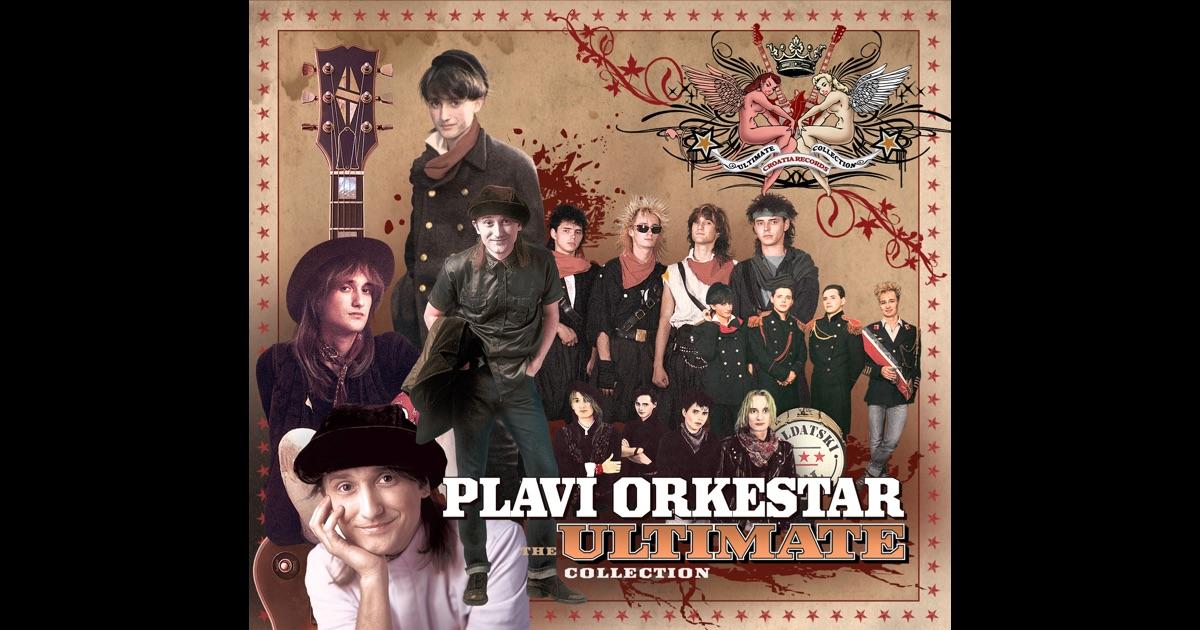 Plavi Orkestar Longplay