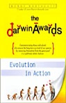 Wendy Northcutt - The Darwin Awards: Evolution in Action (Abridged Nonfiction)  artwork