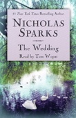 Nicholas Sparks - The Wedding (Unabridged)  artwork