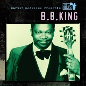 Download B.B. King - The Thrill Is Gone