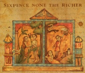 Sixpence None the Richer - Kiss Me  artwork