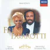 Pavarotti & Freni: Arias & Duets