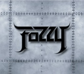 Fozzy cover art