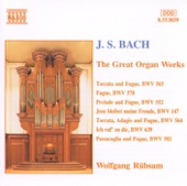 Bach: The Great Organ Works