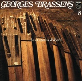 Les copains d'abord - Georges Brassens