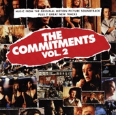 The Commitments, Vol. 2 (Soundtrack from the Motion Picture)