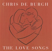 Chris de Burgh - The Lady in Red artwork