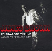 Foundations of Funk - James Brown