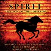 Spirit - Stallion of the Cimarron (Soundtrack from the Motion Picture)