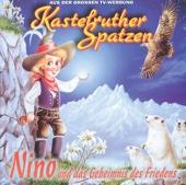 Nino und das Geheimnis des Friedens
