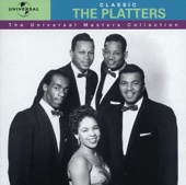 Universal Masters Collection: Classic the Platters